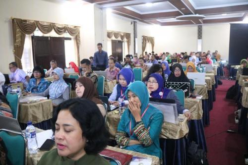 Workshop Proposal Penelitian